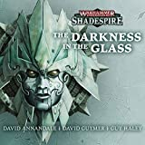 img - for The Darkness in the Glass: Warhammer: Age of Sigmar book / textbook / text book