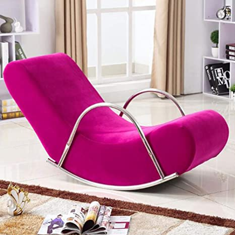 Amazon.com: YQQ-Lazy Sofa Lazy Sofa Chaise Longue Bedroom ...