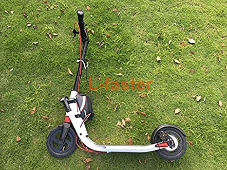 L-faster Incluso Hechas Town 9 Scooter Electric Drive Kit ...