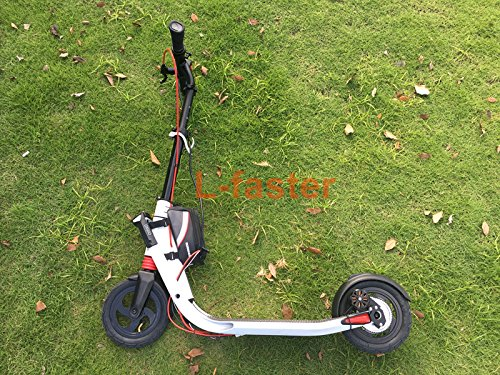 Incluso hechas Town 9 Scooter Electric Drive Kit DIY ...