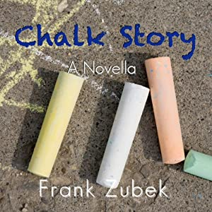Chalk Story Audiobook