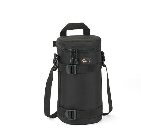 Amazon.com   Lowepro Lens Case 11 x 26 cm (Black)   Camera Cases ... 3f7157dd0e3c4