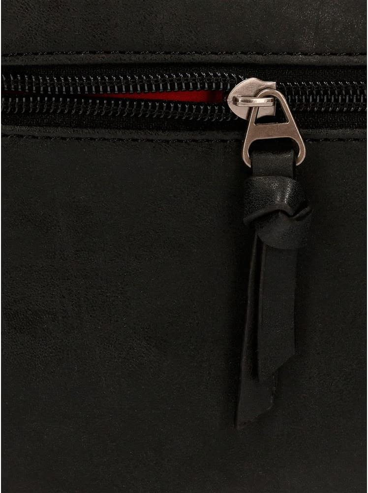 Neceser de Viaje Pepe Jeans Liza 4.14 litros Marr/ón 23 cm