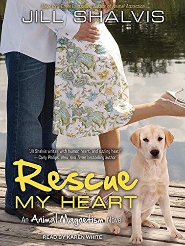 Rescue My Heart (Animal Magnetism)