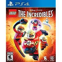LEGO Disney•Pixar's The Incredibles Playstation 4
