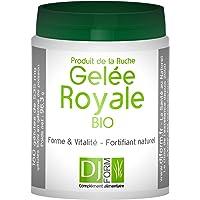 congelata Royale Bio–180capsule–100% pura e naturale–Liofilizzata a freddo–Concentrato micro-nutritionnel–Fortificante, Conditioner & reconstituant–tono & Energie