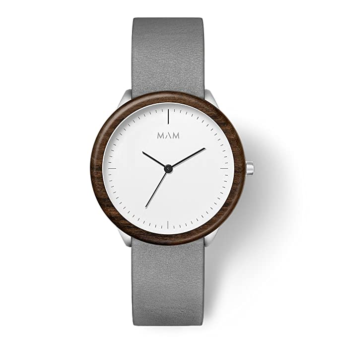 MAM Originals, reloj hombre estilo minimalista