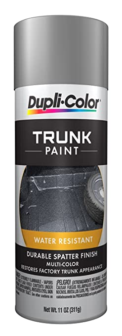 Amazon.com: Dupli-Color Paint Tsp100 Grey White Trunk: Automotive
