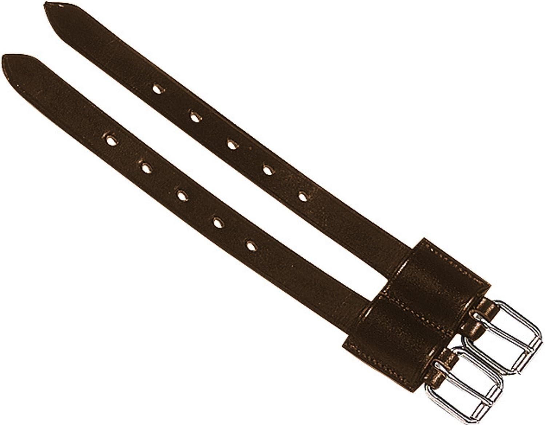 KERBL 32436//1  Rallonge de Sangle pour Cheval Noir