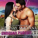 Unbound Pursuit: Delos Series, Book 2.5   Lindsay McKenna