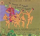 The Treasure of Guatavita, Harriet Rohmer, 0892390107