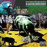 BLACK RECORDER BOX compile & dj mixed DJ BAKU