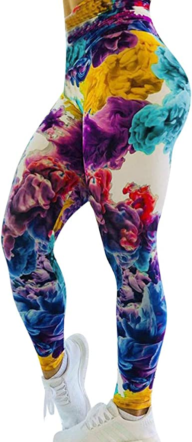Vectry Pantalones Vestir Mujer Leggins Yoga Muje Leggins Push Up Ropa Deportiva Mujer En Oferta Pantalones Casuales Para Mujer Pantalones Amazon Es Ropa Y Accesorios