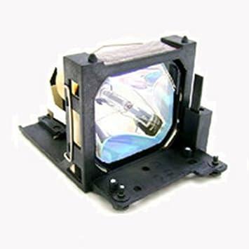 AuraBeam Económica LG AF115-JS Lámpara de Repuesto para Proyector ...
