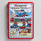 Magnetic Fun - Cars Planes and Trains