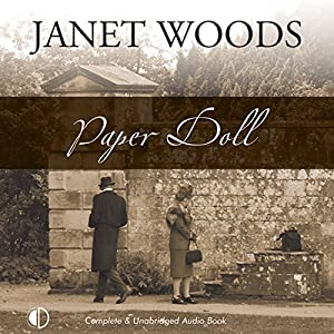 Paper Dolls Audiobook