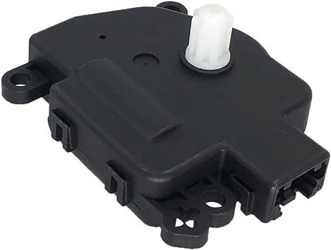 SKP SK604044 HVAC Air Door Actuator