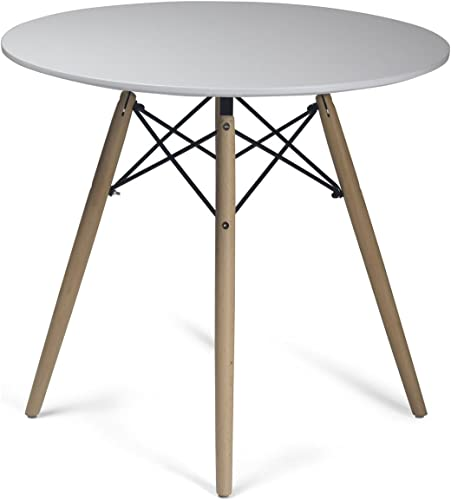 Eiffel 32″ Round Dining Table