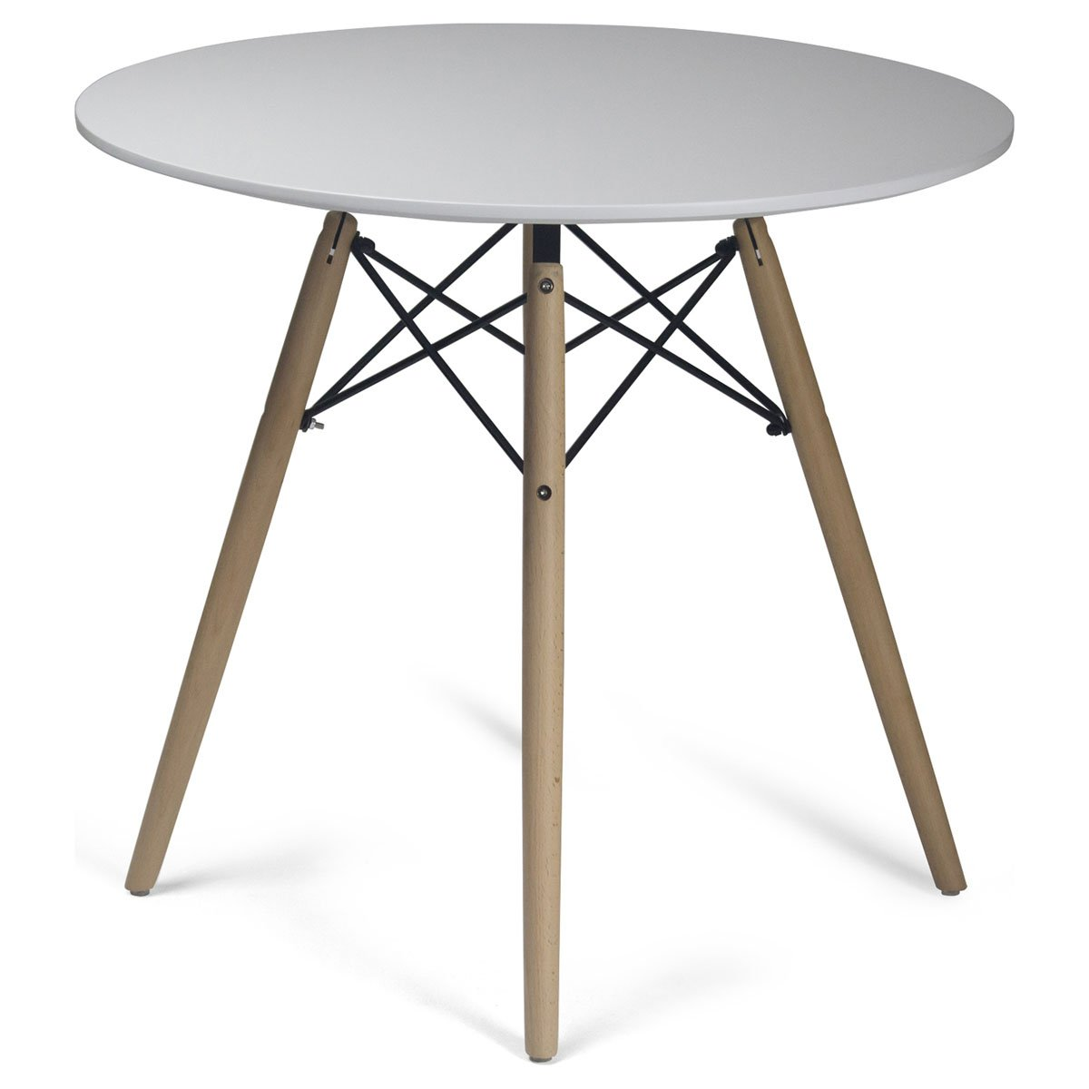 Eiffel 32 Round Dining Table