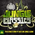 Jungle Classics - Ministry Of Sound [Explicit]