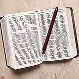 KJV Large Print Compact Reference Bible, Celtic