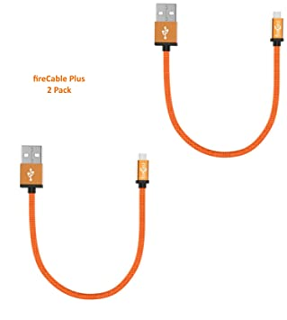 Superb Amazon Com Firecable Plus Heavy Copper Usb Power Cable For Fire Tv Wiring 101 Vihapipaaccommodationcom