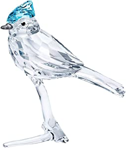 SWAROVSKI Blue Jay Crystal Figurine