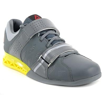 Reebok Men's Crossfit Lifter Plus 2.0 Running Shoe (7 D(M) US,
