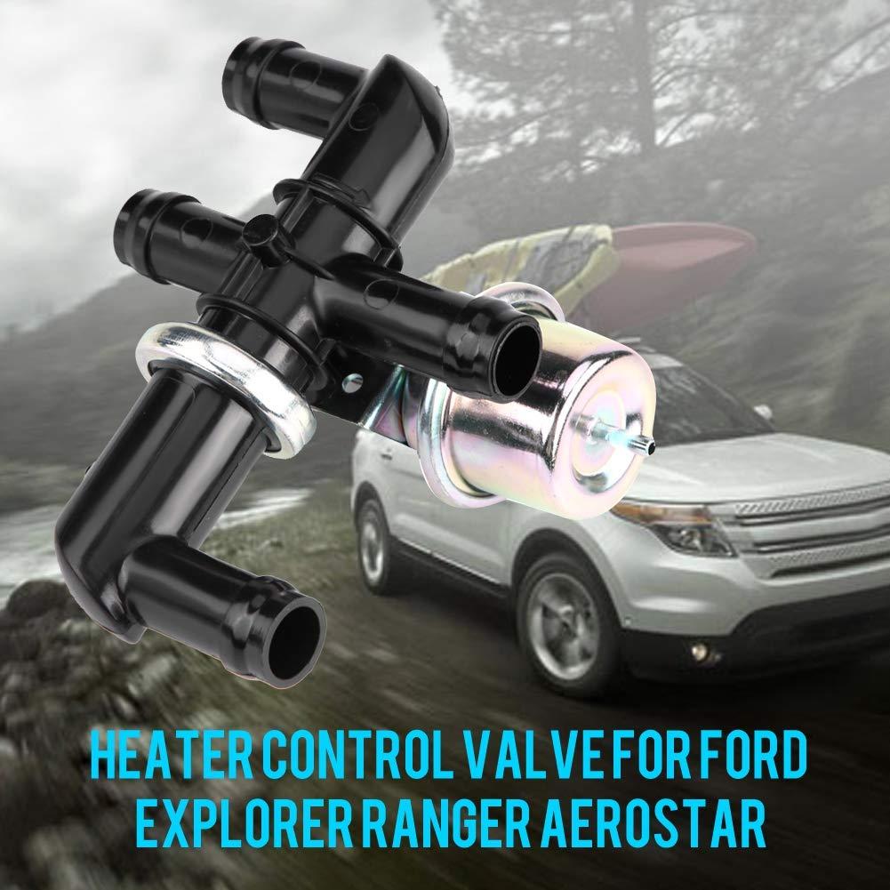 Aramox Vacuum Heater Control Valve for Explorer Ranger Aerostar F87Z-18495-AA YG350