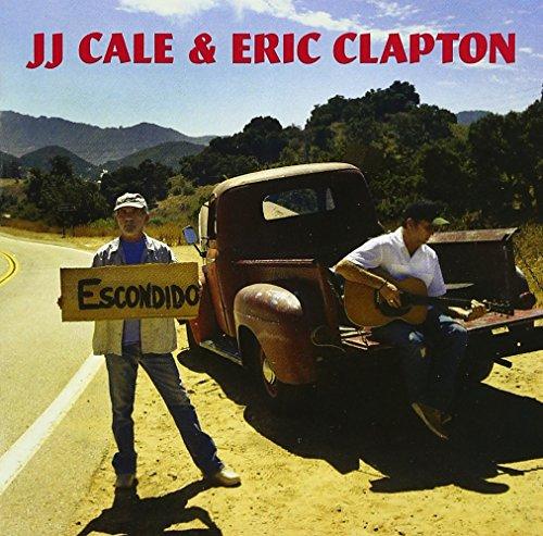 J.J.Cale & Eric Clapton - The Road To Escondido [Japan CD] WPCR-80333