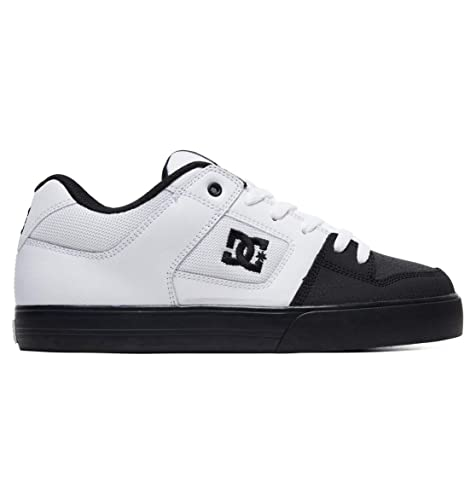Basses PureBaskets Dc Shoes Shoes Homme Basses Homme Dc Shoes PureBaskets Dc xCrdBeo