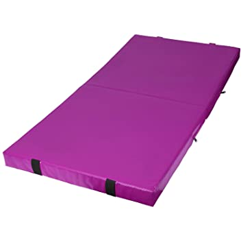 junior practice mat for kip bar folding gymnastics