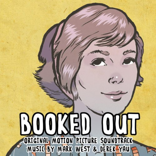 Booked Out (Original Motion Picture Soundtrack)