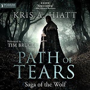Path of Tears Audiobook