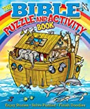 The Bible Puzzle and Activity Book, Helen Otway, 184858024X