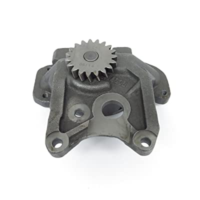 US Motor Works USOP057 Heavy Duty Oil Pump: Automotive