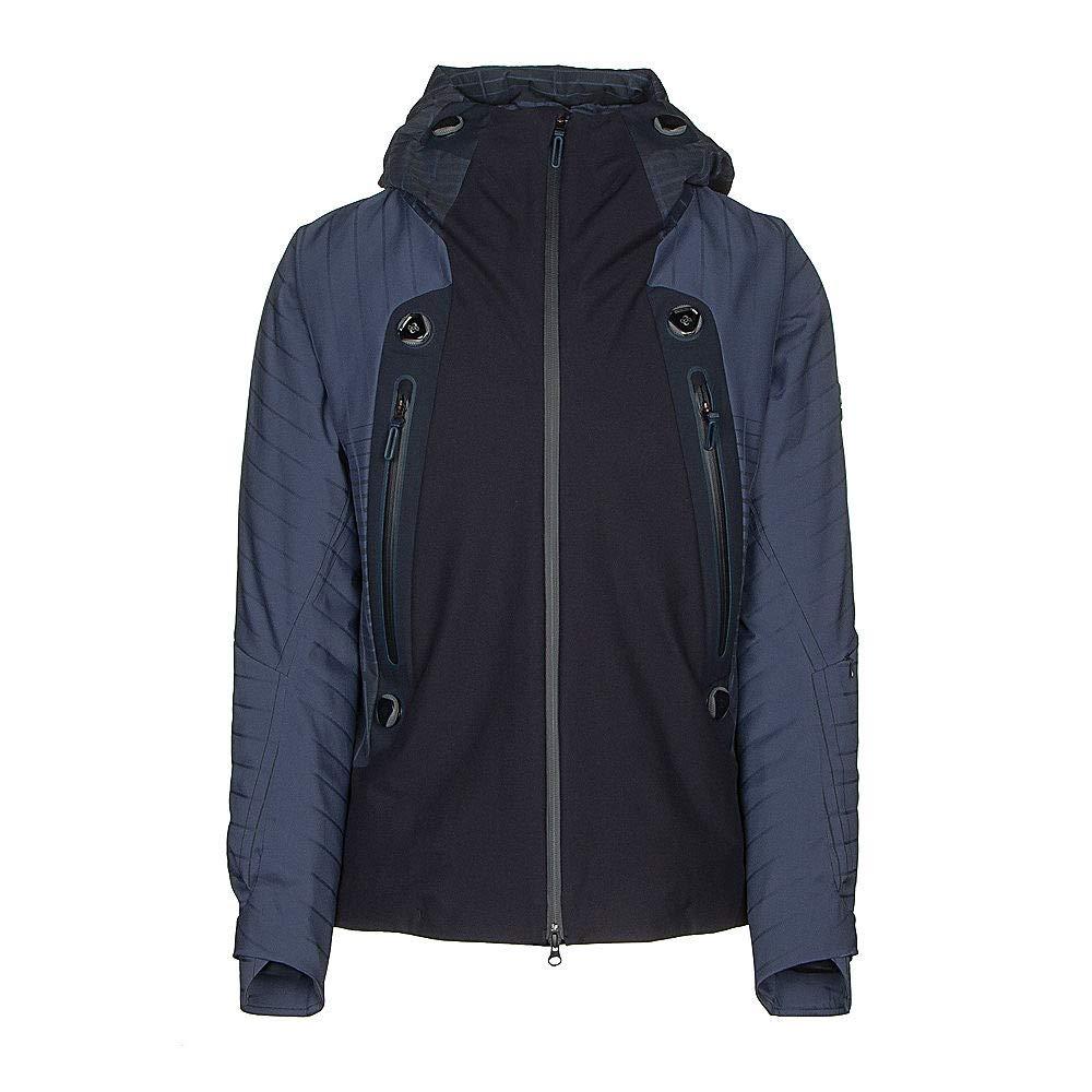 Amazon.com: Descente S.I.O. X Schematech Isolation Boa Mens Insulated Ski Jacket: Sports & Outdoors