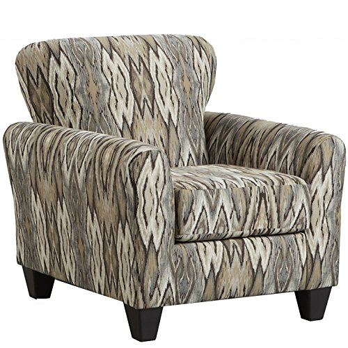 Cambridge 98514ACH-TN Haverhill Accent Chair by Cambridge