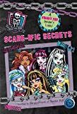 Monster High Scare-ific Secrets