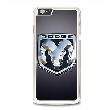 coque iphone 6 dodge