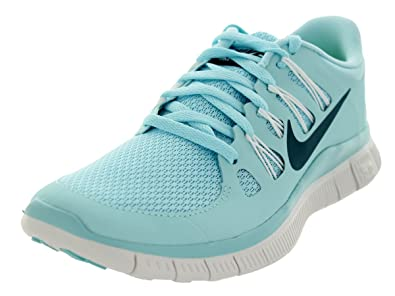 NIKE FREE 5.0 WOMEN'S RUNNING SHOES-580591-431-SIZE-5 UK