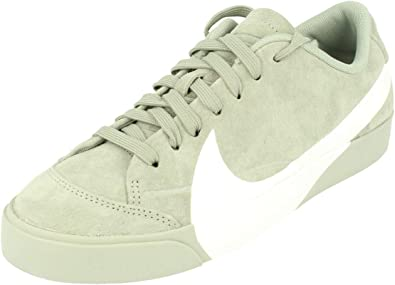 Nike W Blazer City Low LX, Chaussures de Fitness Femme
