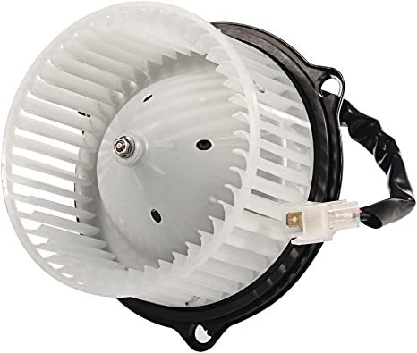 Car Parts For Dodge Ram 1500 2500 3500 2002-2008 A//C Heater Blower Motor Cage