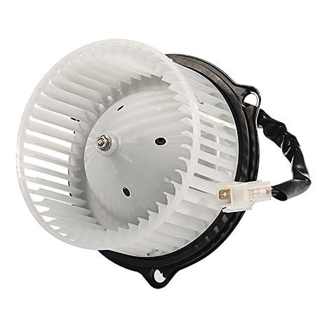 Ac Fan Motor >> Ac Blower Motor With Fan Replaces 4778417 5015866aa Fits 1994 2002 Dodge Ram 1500 1994 2002 Ram 2500 94 02 Ram 3500 1993 1998 Jeep Grand