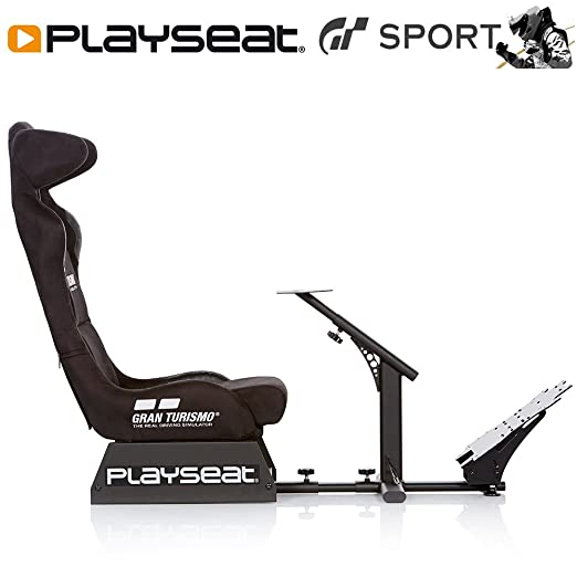 Amazon com: Playseat Gran Turismo Evolution: Video Games