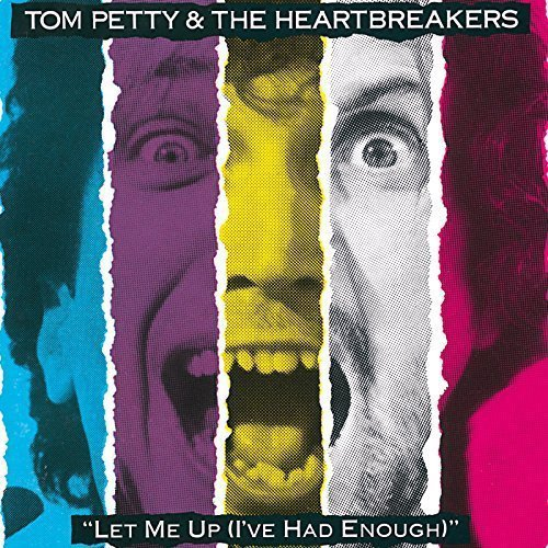 Vinilo : Tom Petty & Heartbreakers - Let Me Up (I\'ve Had Enough) (180 Gram Vinyl)