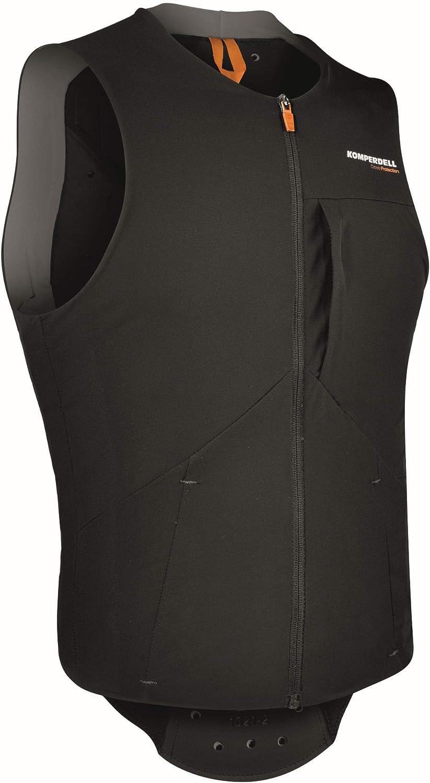 Protection Top Women Komperdell Air Vest Men