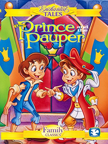 Prince and the Pauper on Amazon Prime Video UK