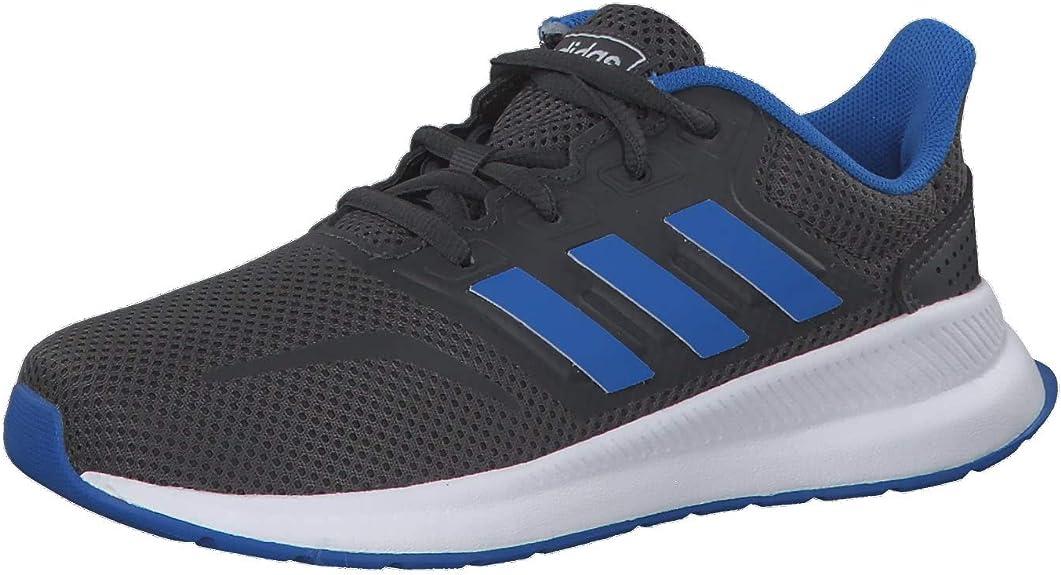 adidas Falcon K, Zapatillas de Running Unisex niños: Amazon.es: Zapatos y complementos