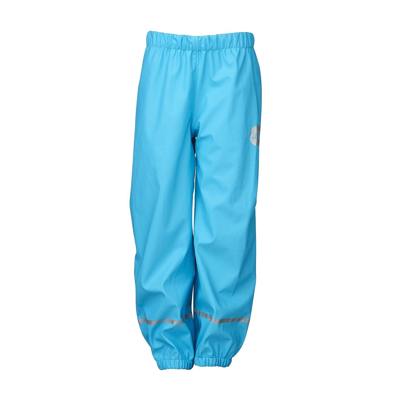 Legowear Boys Paco 210 Rain Trousers Turquoise 14238